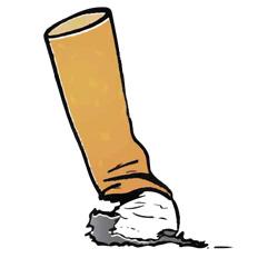 rygning